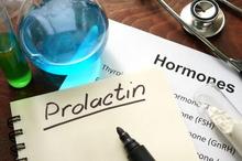 Fungsi hormon prolaktin salah satunya adalah untuk memproduksi ASI