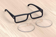 Mata silinder dapat disebabkan karena faktor keturunan