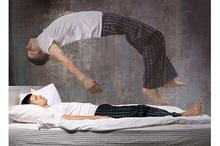Ketindihan saat tidur bukan karena mahluk halus