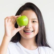 Diet sehat untuk remaja harus diperhatikan orangtua