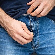 cara membersihkan penis