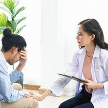 Terapis yang tepat dapat membuat sesi jadi lebih nyaman