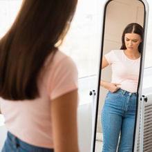 Berat badan naik saat haid dapat dicegah dengan diet