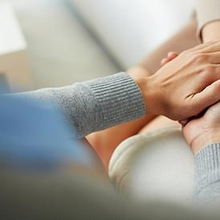 Cara mendampingi orang dengan trauma yang salah dapa memperburuk keadaan