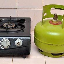 Cara mengatasi gas bocor agar tidak terjadi ledakan
