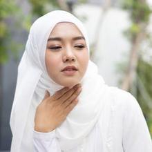 Ada sejumlah cara mengatasi sakit tenggorokan saat puasa yang bisa dilakukan