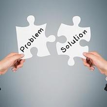 Cara menghadapi masalah bisa dilakukan dengan mengetahui penyebabnya, demi menemukan solusi