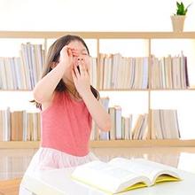 Cara menghilangkan ngantuk saat belajar adalah dengan memastikan kecukupan istirahat sebelumnya
