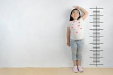 Cara mengukur tinggi badan dari rumah