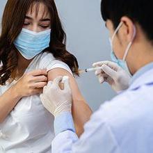 Tetap jaga kondisi tubuh dan patuhi protokol kesehatan meski sudah vaksin