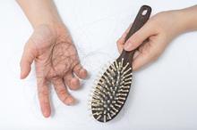 Penyebab rambut rontok karena gaya hidup