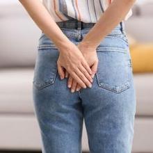 Ciri-ciri penyakit ambeien pada wanita bisa ditandai dengan iritasi dan nyeri sekitar anus