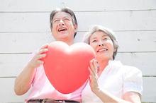 Cara menjaga kesehatan hati untuk lansia