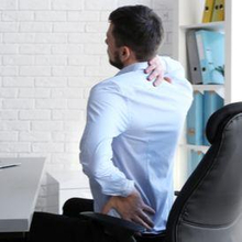 Tujuan ergonomi kerja adalah menghilangkan atau meminimalisir ketidaknyamanan atau gangguan di tempat kerja