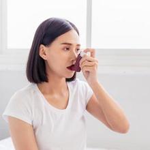 Cuaca panas dapat menyebabkan asma