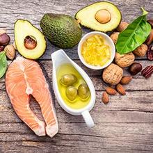 makanan untuk lemah jantung (kardiomiopati)