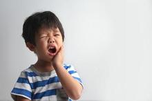 Obat sakit gigi anak dapat membantu meredakan nyerinya