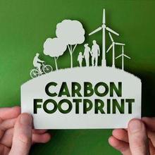 Carbon footprint bisa menyebabkan pemanasan global
