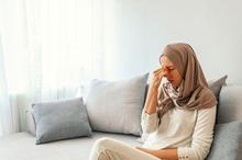 Sinusitis dapat ditangani dengan obat sinusitis alami atau antibiotik
