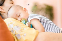 Gejala demam berdarah pada bayi lebih sulit dikenali dari ciri DBD pada orang dewasa