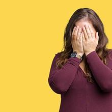 Fat shaming dilakukan dengan cara mengkritik orang yang kelebihan berat badan