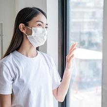 Cari cara menghibur diri ketika pandemi saat Anda tak bisa keluar rumah