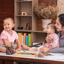 Tantangan sebagai seorang ibu yang bekerja