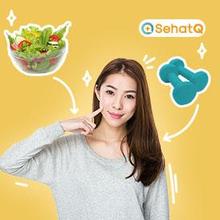 Gen seseorang bisa dipengaruhi oleh pola makan dan aktivitas