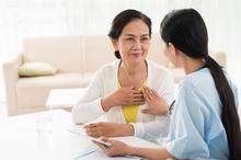Wanita berusia 55 tahun atau lebih memiliki risiko penyakit jantung yang lebih besar