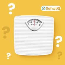 Fase plateau adalah ketika berat badan stuck saat melakukan diet
