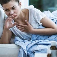 Radang selaput dada adalah peradangan pada pleura yang membungkus paru-paru dan dinding dada