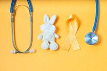 Gejala kanker pada anak sulit dibedakan dengan gejala penyakit lain