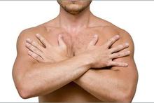 Ginekomastia adalah kondisi membesarnya payudara pada pria yang dapat dipicu oleh obat-obatan tertentu