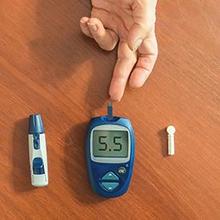 Hipoglikemia terjadi saat kadar gula rendah atau di bawah batas normal (72-140 mg/dL)