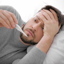 Hal yang tidak boleh dilakukan saat demam harus dihindari agar tidak semakin parah