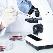 Dokter spesialis hematologi disebut hematolog