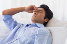 Hb tinggi biasanya memunculkan gejala sakit kepala dan kelelahan