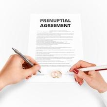 Perjanjian pranikah dibuat untuk mengatur hak dan kewajiban saat terjadi perceraian