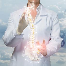 Konsultasikan dengan dokter untuk menemukan langkah pencegahan osteoporosis yang bisa Anda lakukan