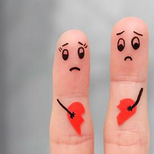 Pola hubungan putus nyambung dapat memberikan dampak buruk bagi kesehatan
