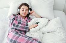Ada beberapa lagu pengantar tidur yang dapat membantu Anda cepat terlelap