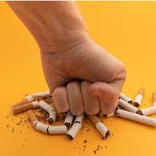 Obat berhentik merokok adalah varenciline, bupropion, notryptiline, dan clonidine
