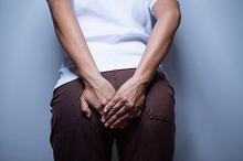 Benjolan di anus dapat muncul akibat ambeien