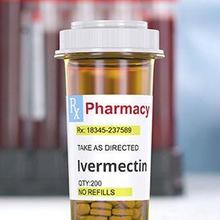 Ivermectin adalah obat untuk infeksi cacing gelang yang diklaim dapat mengobati Covid-19