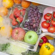 cara menyimpan buah