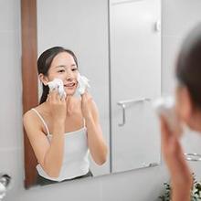 Cara membersihkan wajah agar muka terbebas dari jerawat