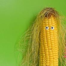 manfaat rambut jagung