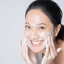 Tidak semua sabun muka cocok untuk kulit Anda