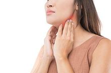Penyebab tiroid pada wanita
