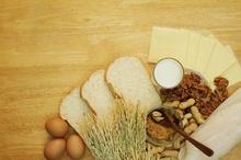 Alergi protein terjadi ketika mengonsumsi makanan yang mengandung protein